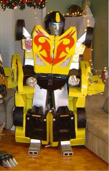 yellowtransformer